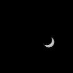 Eclissi solare 04/01/11