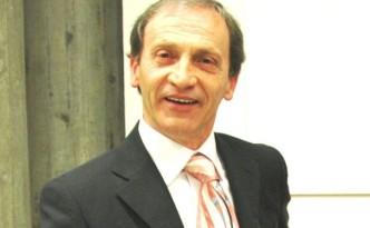 Il presidente di Venetostellato Leopoldo Dall Gassa