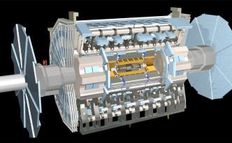 ATLAS Experiment © 2013 CERN